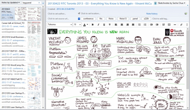 20130801 visual thinking tags