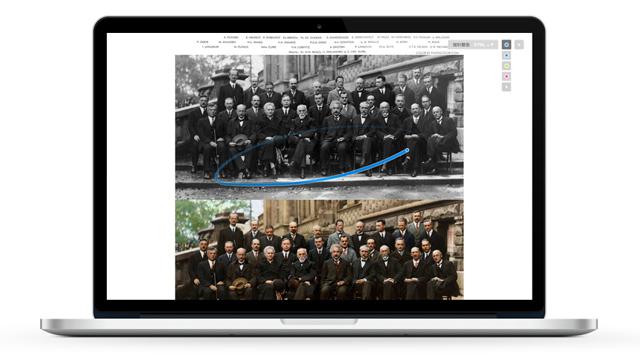 weibo_Presentation Mode Mac-Banner
