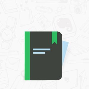 最好的整理不是资料分类,而是资料内在的笔记加工