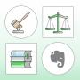 印象笔记律师团队解决方案发布!