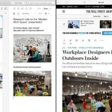 Mac 版更新|自由分屏更高效