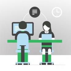 企业版团队协作解决方案