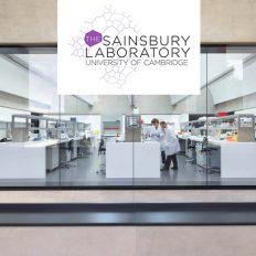 【成功案例】剑桥大学塞恩斯伯里实验室