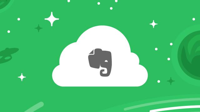 Google Cloud Platform助力Evernote新未来 印象笔记暂不迁移