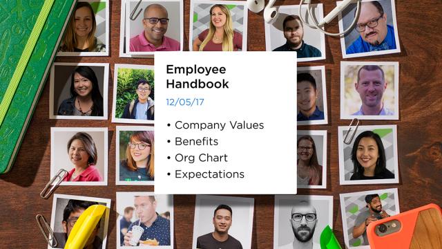 创业公司HR的所有难题,印象笔记帮你轻松搞定
